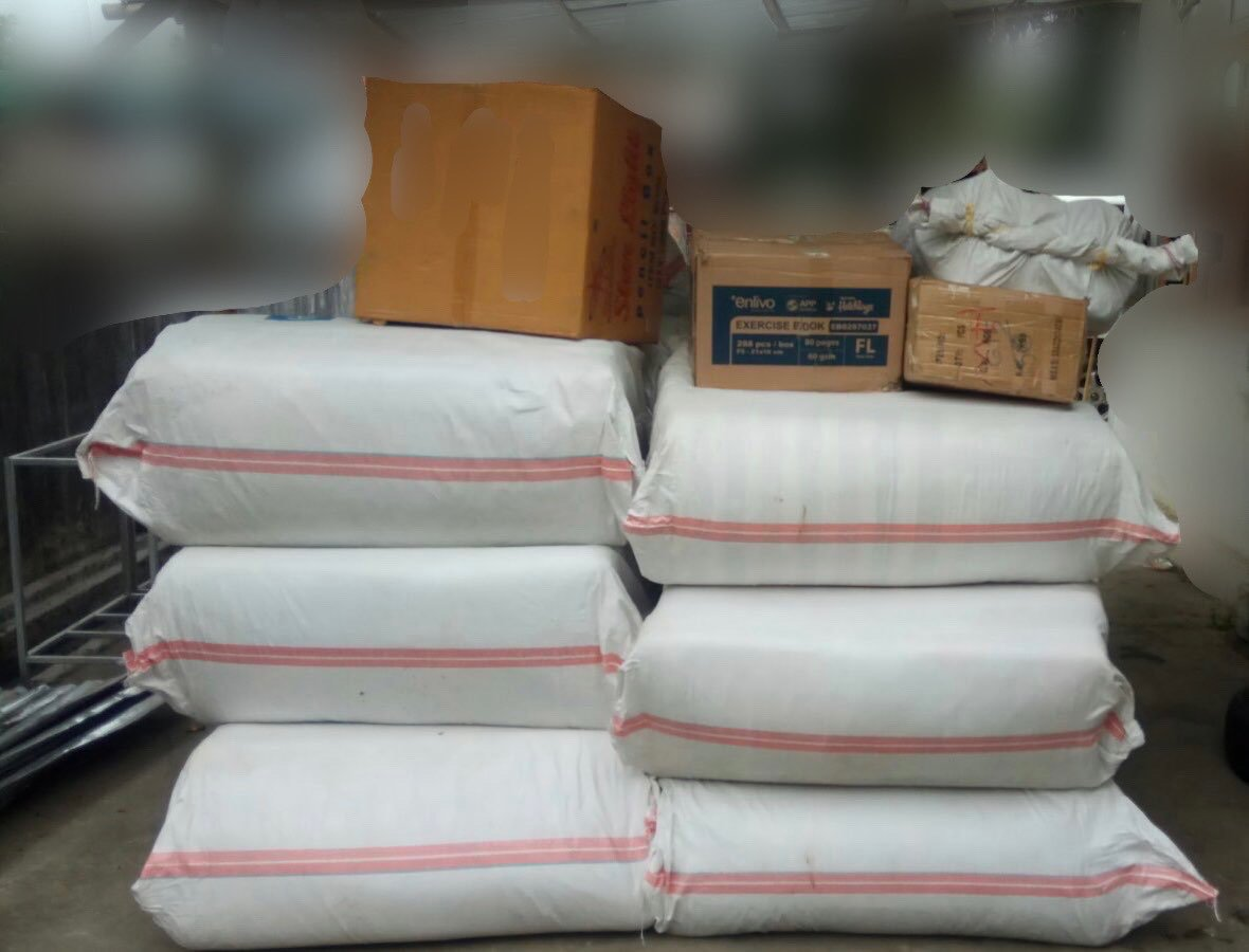 Provision of Humanitarian aids for the internally displaced persons (IDPs) in Kachin state